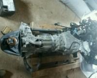 МКПП BMW X5 E53