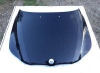 Капот BMW E60