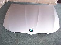 Капот BMW E90
