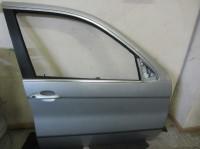 Двери BMW X5 E53