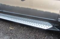 Пороги BMW X5 E53