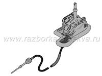 Механизм переключения передач BMW E46