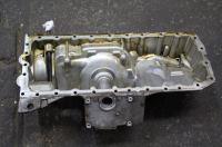 Масляный картер BMW E60