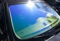 Стекло лобовое BMW E60