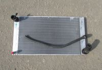 Радиатор BMW E60