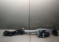 Трапеция стеклоочистителя BMW E60