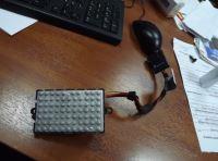 Резистор печки BMW E60