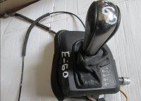 Механизм переключения передач BMW E60