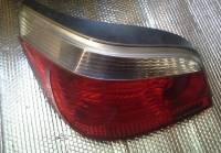 Задние фонари BMW E60