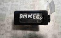 Элементы подсветки номерного знака BMW E60