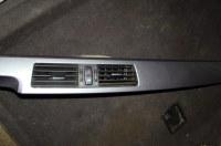 Декоративные накладки BMW E60