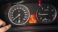 Щиток приборов BMW E60
