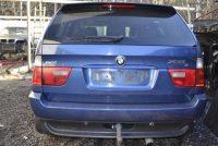 Крышка багажника BMW X5 E53