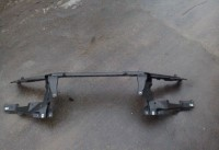Передняя панель BMW X5 E53