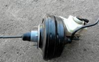 Вакуумный усилитель тормозов BMW X5 E53