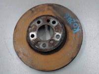 Тормозные диски BMW X5 E53