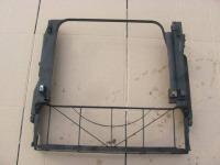Элементы крепления радиатора BMW X5 E53