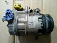 Компрессор кондиционера BMW X5 E53