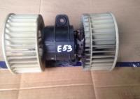 Моторчик печки BMW X5 E53