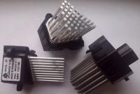 Резистор печки BMW X5 E53