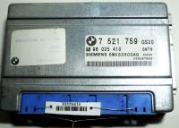 Блок управления АКПП BMW X5 E53