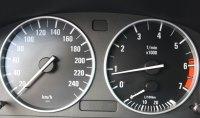Щиток приборов BMW X5 E53