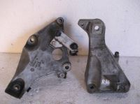 Кронштейн крепления двигателя BMW E90