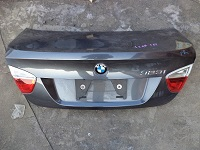 Крышка багажника BMW E90