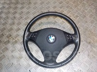 Рулевое колесо BMW E90