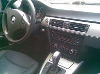 Декоративные накладки BMW E90
