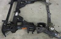 Передний подрамник BMW X5 E70