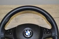 Рулевое колесо BMW Х5 Е70