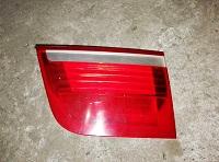 Задние фонари в крышку багажника BMW X5 E70