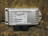 Блок управления АКПП BMW X5 E70