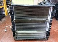 Радиатор охлаждения BMW X5 E70