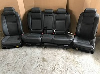 Комплект сидений BMW X5 E70