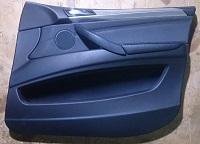 Обшивки дверей BMW X5 E70