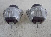 Подушка двигателя BMW E87