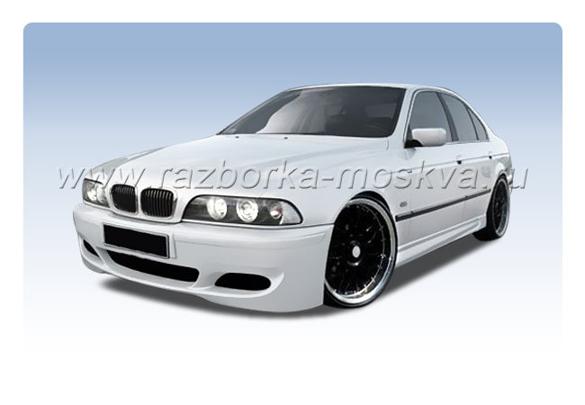 открываются только передние двери на BMW e39